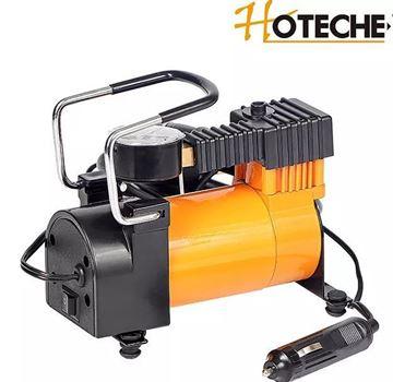 Imagen de Mini compresor de aire 12 - 24v max 100 psi