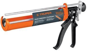Imagen de Pistola para aplicar silicona Truper - Ynter Industrial