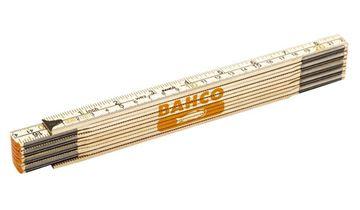 Imagen de Metro carpintero madera Bahco 2 mts - Ynter