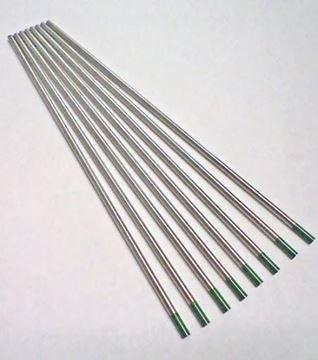 Imagen de Electrodo Varilla Tungsteno Para Aluminio - Ynter Industrial