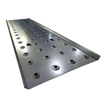 Imagen de Chapa para plataforma escalera 4 x 4- Ynter Industrial
