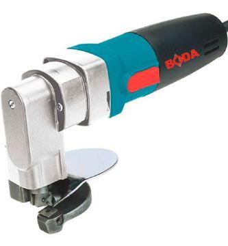 Imagen de Cizalla Eléctrica Industrial Boda 500w 2,5mm Corte - Ynter