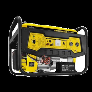 Imagen de Generador Arranque Electrico 3100w 7HP BTA - Ynter