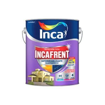 Imagen de Incafrente Blanco Inca 4 Litros - Ynter Industrial